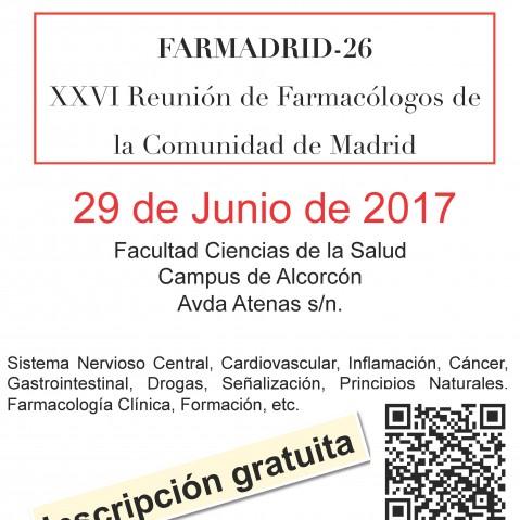 Cartel anunciador FARMADRID 26_final