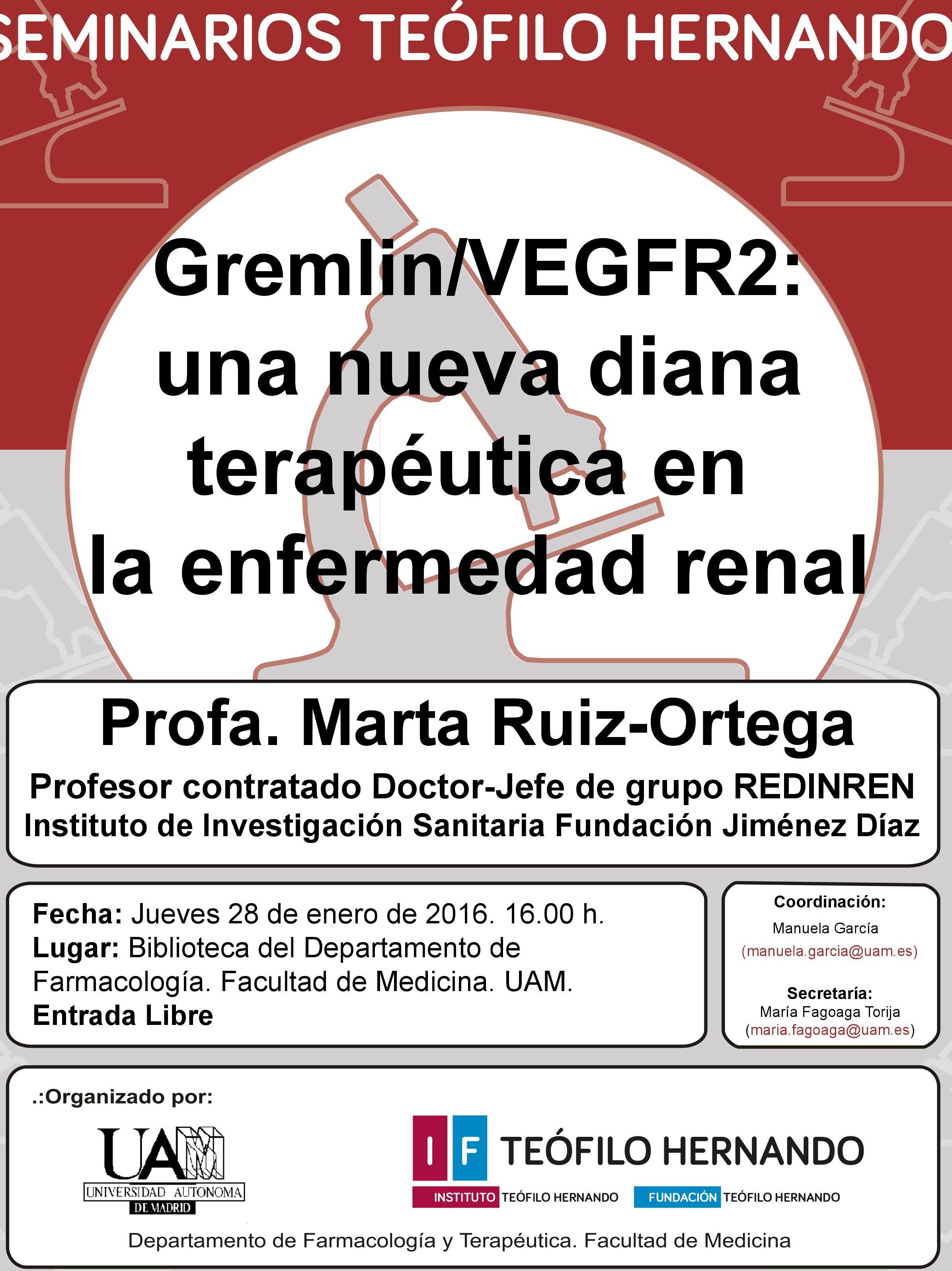 SEMINARIO TH-28 enero 2016 -Marta Ruiz-Ortega