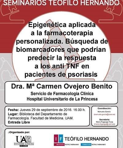 SEMINARIO TH-22 de septiembre-Dra. Maria Carmen Ovejero Benito-400