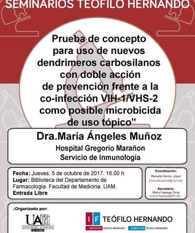 SEMINARIO TH-5 octubre- María Angeles Muñoz-400