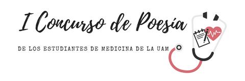 I Concurso de Poesía-LOGO