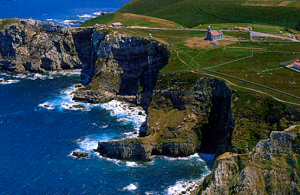Acantilados Asturias