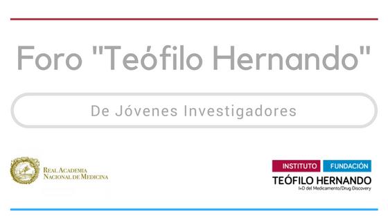 Foro TH Jóvenes Investigadores-banner3