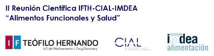 II Reunión IFTH-CIAL-IMDEA-150