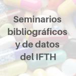 Seminarios bibliográficos y de datos del IFTH